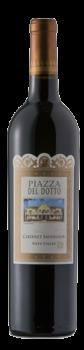 Del Dotto Vineyards PIAZZA DEL DOTTO CABERNET SAUVIGNON 750ML Bottle Preview