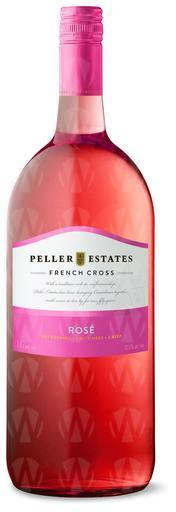 Peller Estates Winery French Cross Rosé