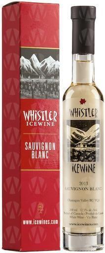 Whistler Sauvignon Blanc Icewine