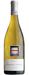 Closson Chase Vineyards Iconoclast Chardonnay