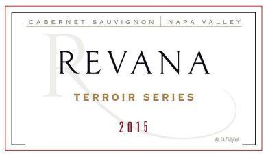 Terroir Series Cabernet Sauvignon Bottle