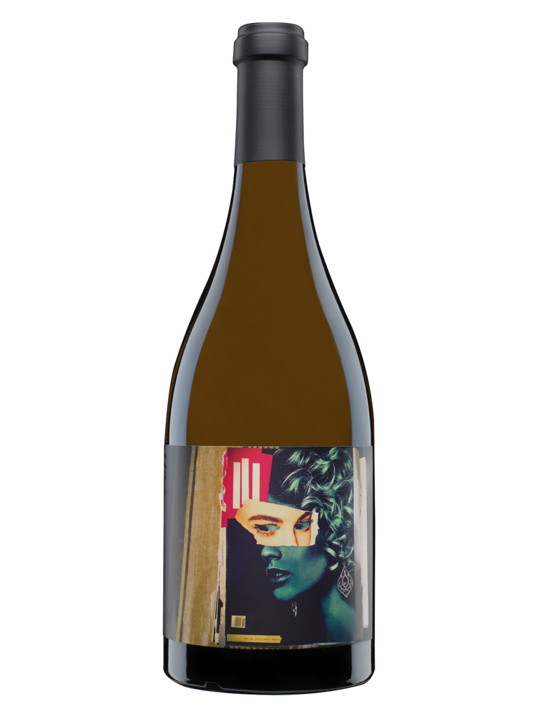 Orin Swift Blank Stare Bottle Preview