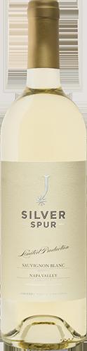 SILVER SPUR NAPA VALLEY SAUVIGNON BLANC Bottle