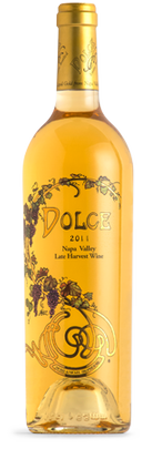 Bella Union Winery Dolce, Napa Valley Bottle Preview