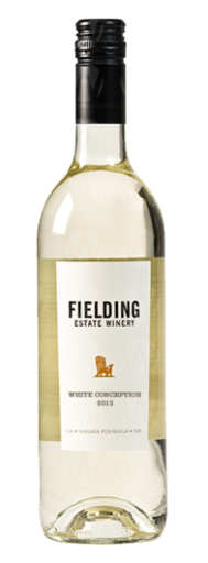 Fielding Estate Winery White Conception