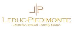 Domaine Leduc-Piedimonte Logo