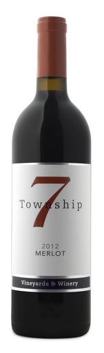 Township 7 Vineyards & Winery Merlot