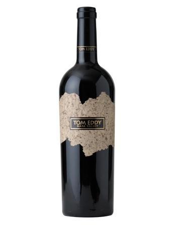Tom Eddy Winery Tom Eddy Napa Valley Cabernet Bottle Preview