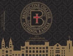 Trinitas Cellars Mysteriama Benedictine Bottle Preview