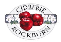 Cidrerie Rockburn Logo