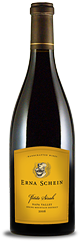 Behrens Family Winery Petite Sirah Spring Mountain District Bottle Preview
