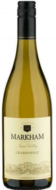 Markham Vineyards Chardonnay Bottle Preview