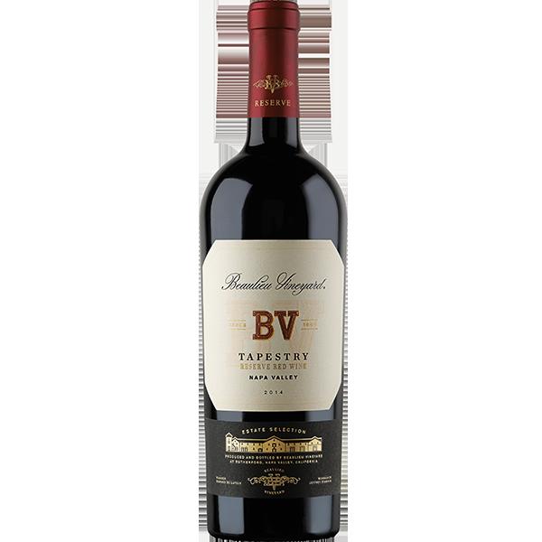 Beaulieu Vineyard BV Reserve Tapestry Red Blend Bottle Preview
