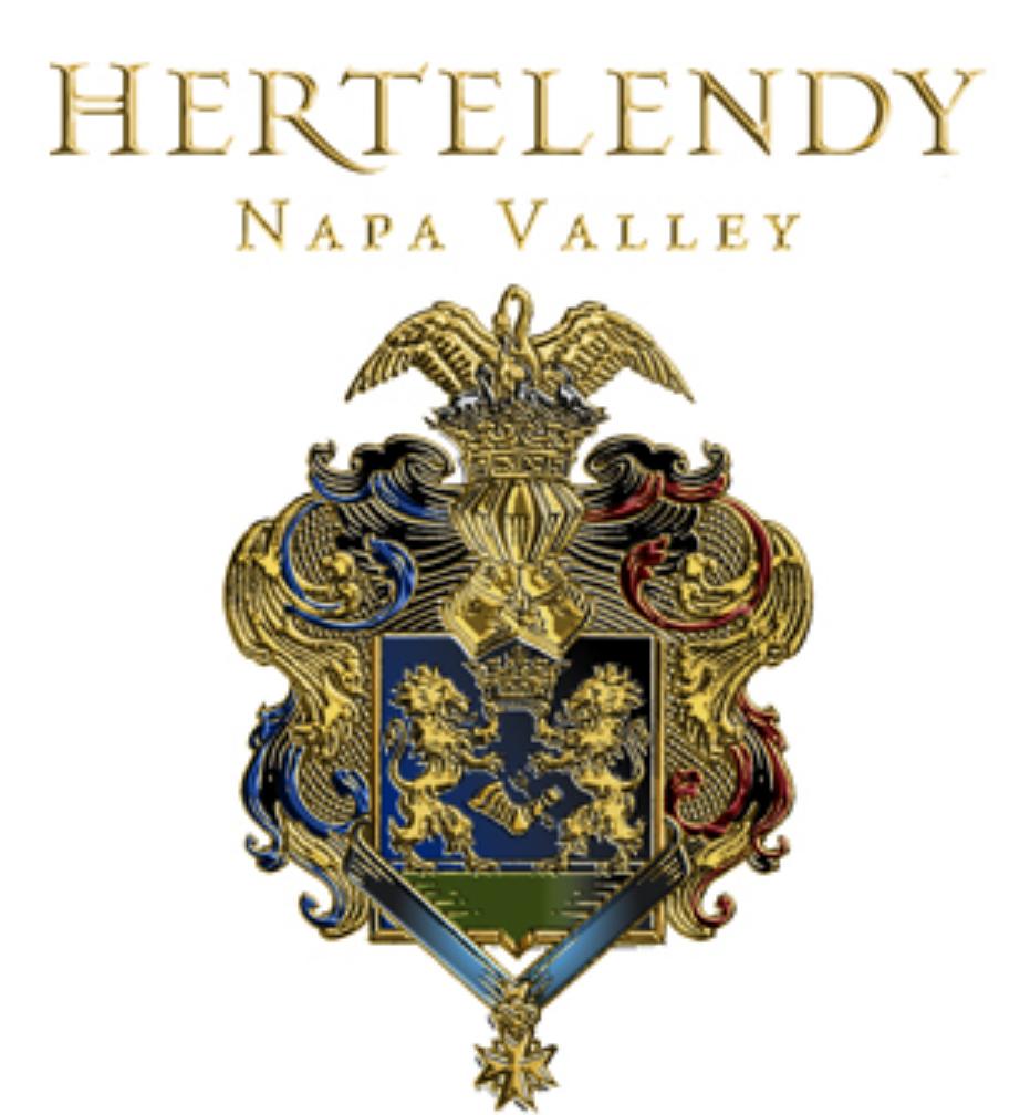 Hertelendy Vineyards Logo