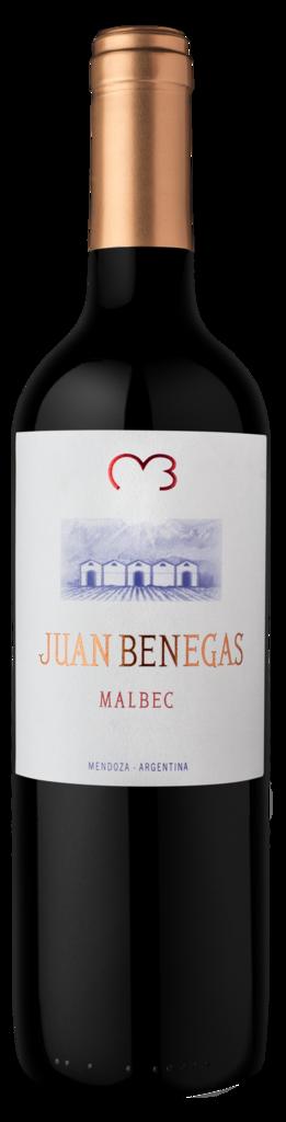 Benegas Juan Benegas Bottle Preview