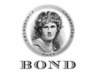 BOND Wine Logo