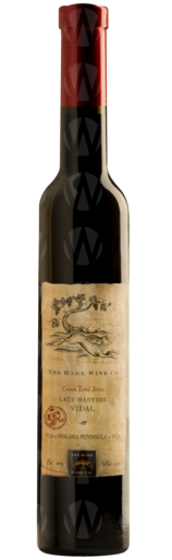 The Hare Wine Co. Crown Land Late Harvest Vidal