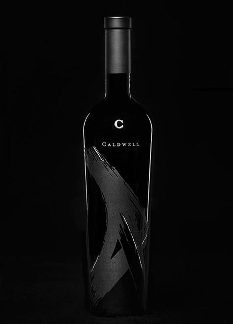 """Caldwell Vineyard CALDWELL """"SILVER"""" Proprietary Red Bottle Preview"""