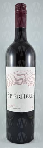 SpearHead Winery Pursuit