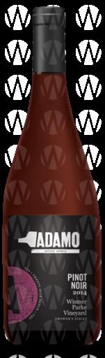 Adamo Estate Winery Parke Pinot Noir