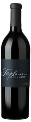 Taplin Cellars Cabernet Sauvignon Bottle Preview