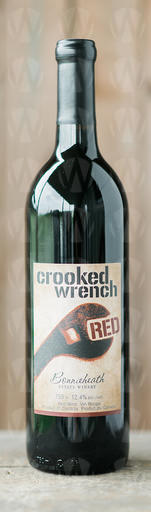 Bonnieheath Estate Lavender & Winery Crooked Wrench