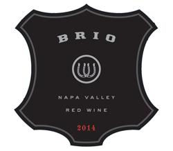 BRAND Napa Valley Brio Bottle Preview