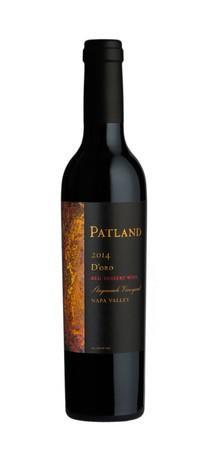 "Patland Estate Vineyards ""D'oro"" Port Bottle Preview"