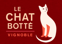 Vignoble Le Chat Botté Logo