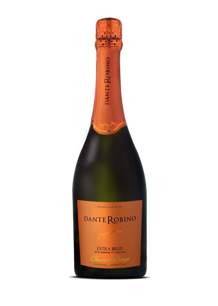Bodega Dante Robino Dante Robino Extra Brut Bottle Preview