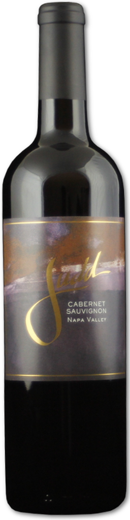 Judd's Hill JUDD CABERNET SAUVIGNON Bottle Preview
