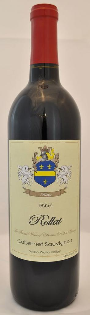 Chateau Rollat Winery Rollat Bottle Preview