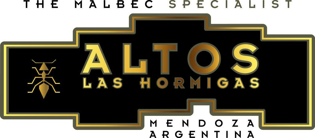 Altos Las Hormigas Logo