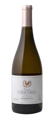 Coquerel Wines TERROIR COQUEREL CHARDONNAY Bottle Preview