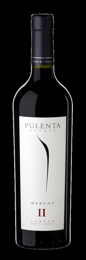 Pulenta Estate Pulenta Merlot Bottle Preview