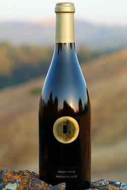 Lewis Cellars Barcaglia Lane Chardonnay Bottle Preview
