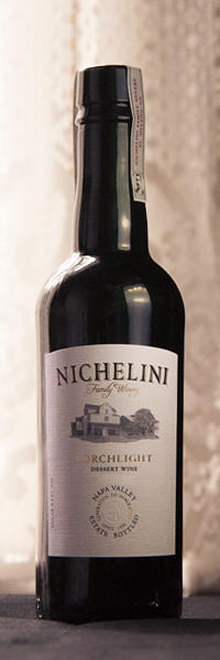 Nichelini Family Winery Porchlight Lot 12 Bottle Preview