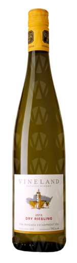 Vineland Estates Dry Riesling