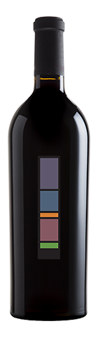 Uproot Wines Petit Verdot Bottle Preview