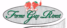 Ferme Guy Rivest Logo