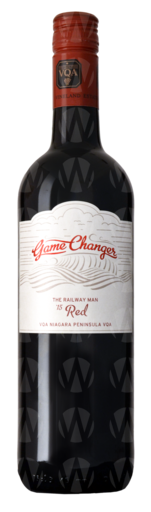 Vineland Estates Game Changer Red - The Railway Man