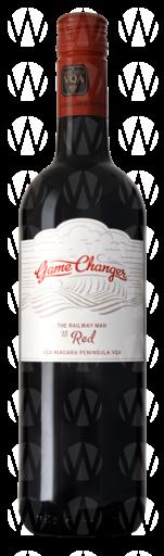 Vineland Estates Game Changer Red - The Railway Man