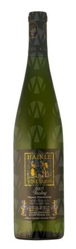 Hainle Vineyards Riesling Estate
