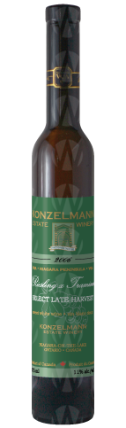 Konzelmann Estate Riesling Traminer Special Select Late Harvest