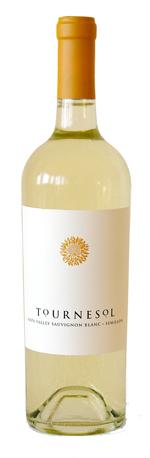 Tournesol Sauvignon Blanc-Sémillon Bottle Preview