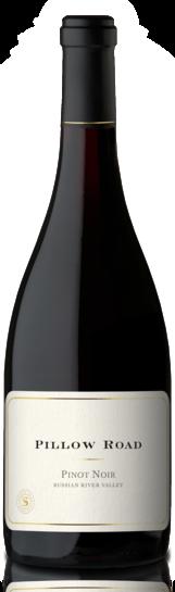 Pillow Road Pinot Noir Bottle