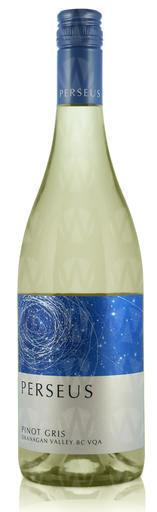 Perseus Winery Pinot Gris
