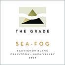 THE GRADE Cellars SEA-FOG Bottle Preview