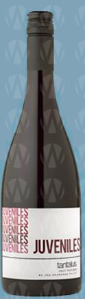 Tantalus Vineyards Juveniles Pinot Noir
