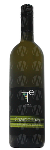 Terra Estate Winery Chardonnay